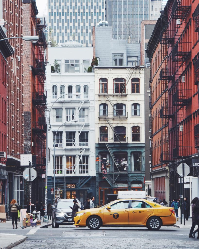 NYC Sustainable City Guide