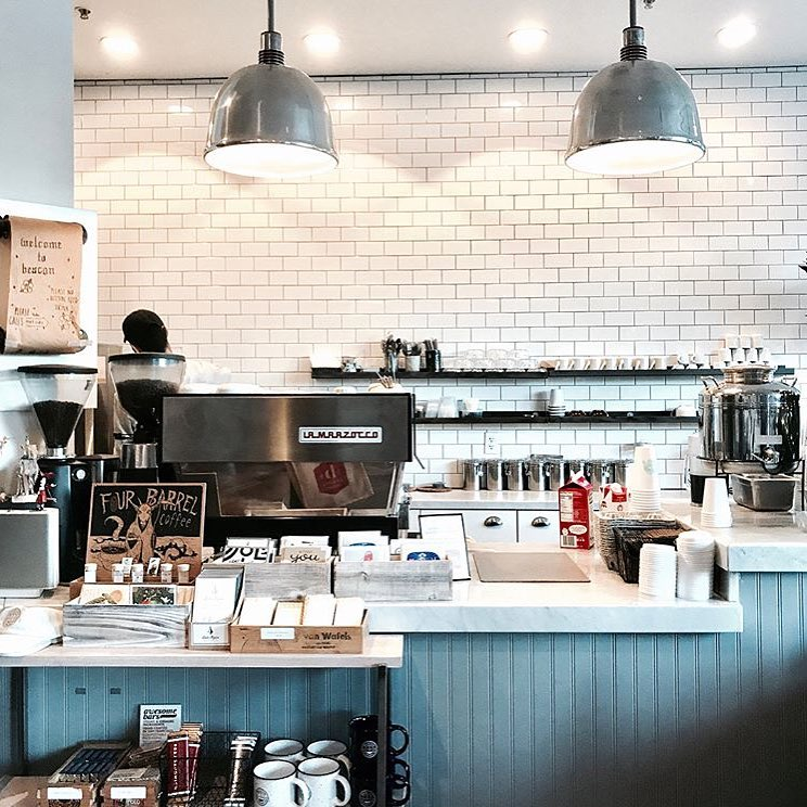 Beacon Coffee and Pantry