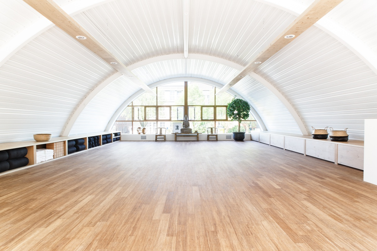 Delight Yoga Amsterdam