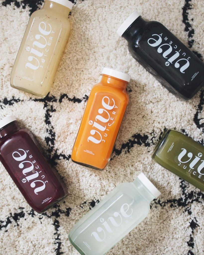 Vive Juicery SLC