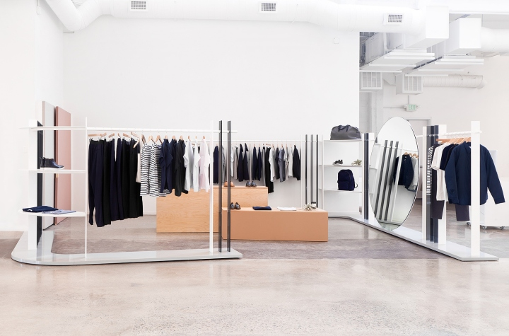 Everlane San Francisco