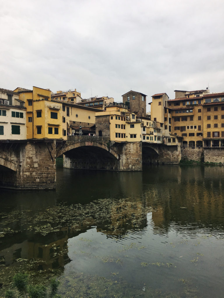 Conscious Guide to Florence, Italy: Sustainable Shops & Restaurants