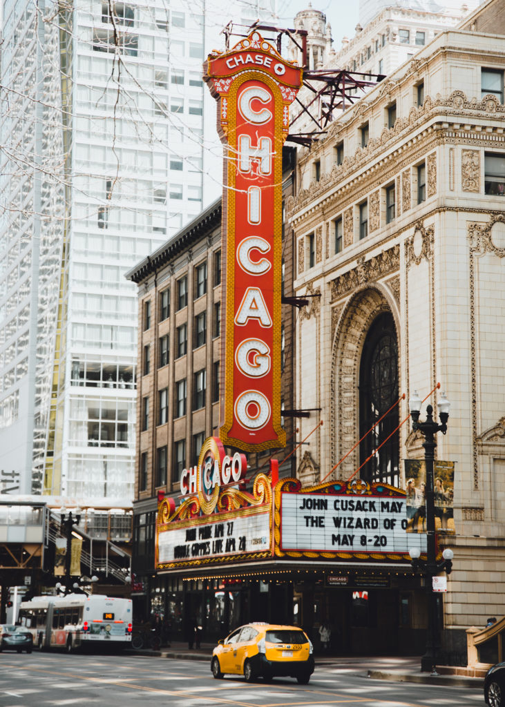Chicago Sustainable City Guide