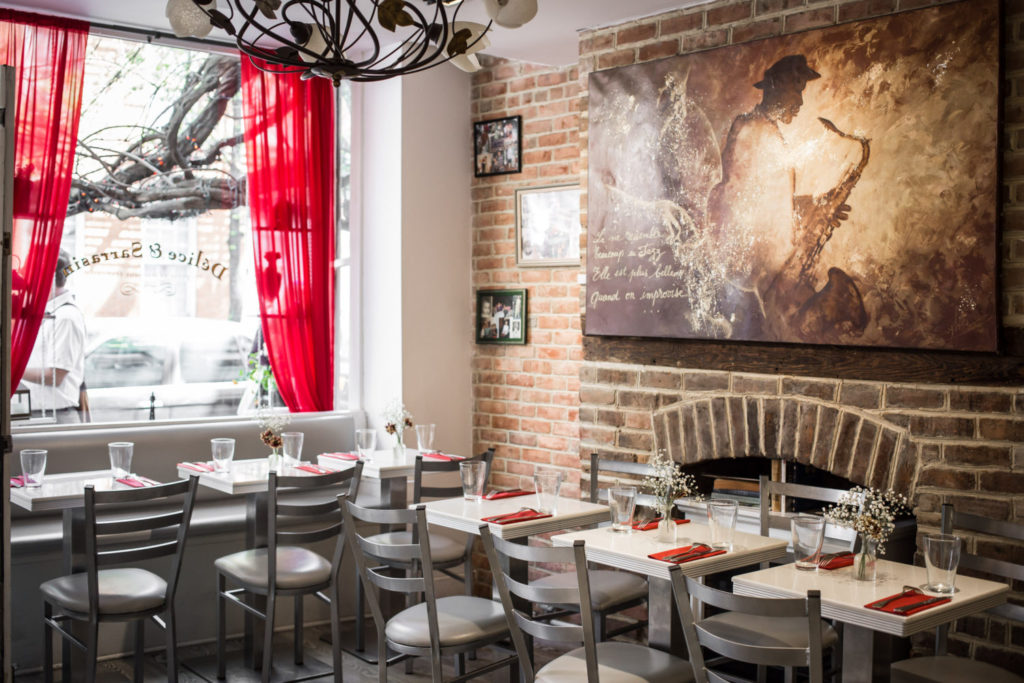 6 Magically Delicious Places You *Have* To Check Out For Vegan Ethnic Cuisine In NYC
