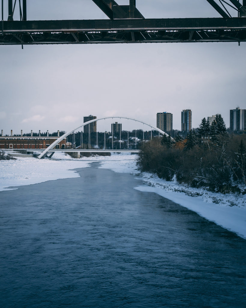 Edmonton City Guide