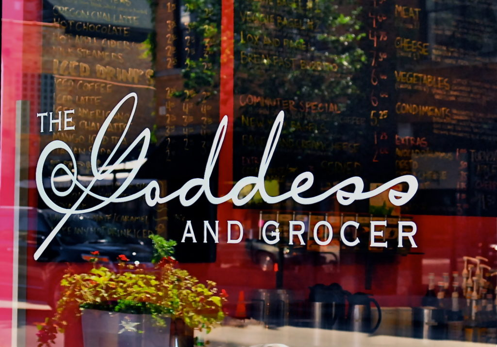 The Goddess and Grocer Chicago