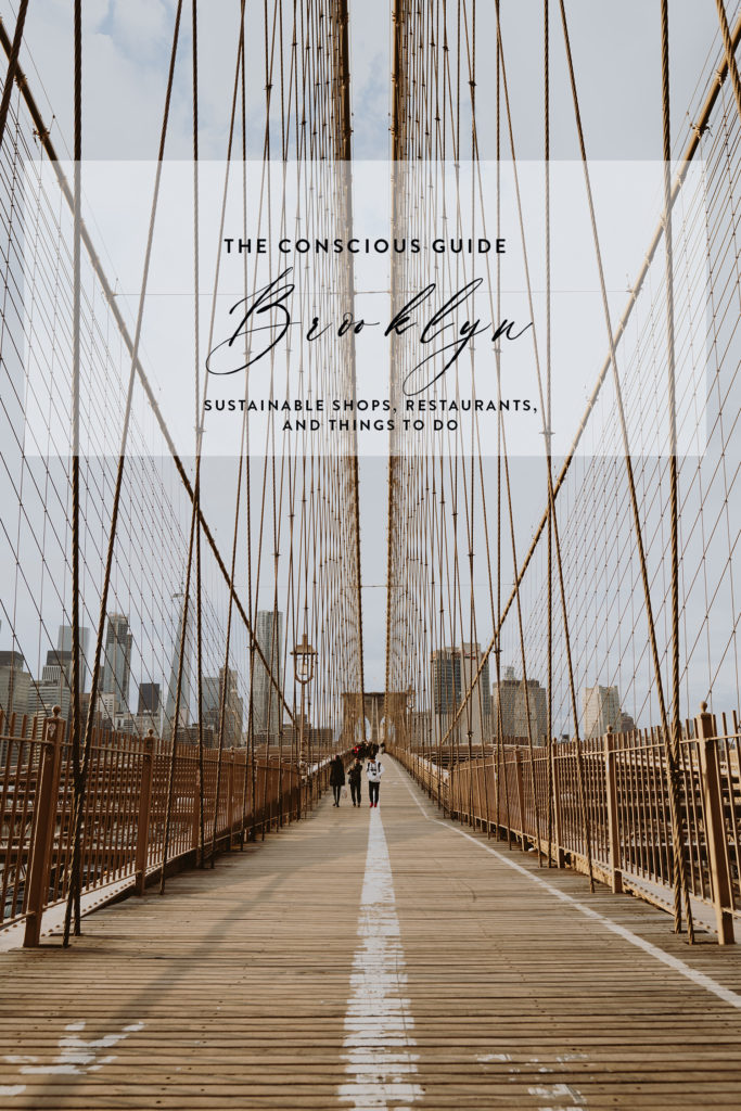 Brooklyn Eco City Guide