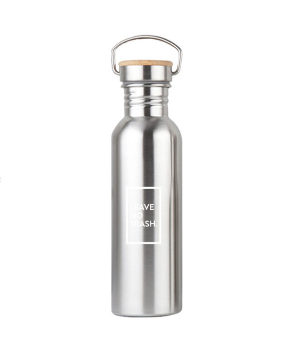 Stainless Steel Travel Canteen